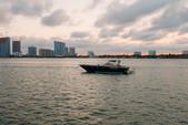40 ft. Baia Jeroboam Cruiser Boat Rental Miami Image 17