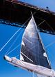 36 ft. Beneteau Oceanis 35 Cruiser Sloop Boat Rental San Francisco Image 6