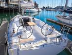 36 ft. Beneteau Oceanis 35 Cruiser Sloop Boat Rental San Francisco Image 3