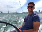 36 ft. Beneteau Oceanis 35 Cruiser Sloop Boat Rental San Francisco Image 9