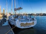 36 ft. Beneteau Oceanis 35 Cruiser Sloop Boat Rental San Francisco Image 10