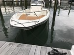 24 ft. Boston Whaler 230 Dauntless w/250XL DTS Verado Center Console Boat Rental New York Image 1