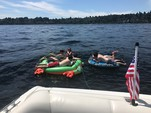 29 ft. Cobalt 293 Cuddy Cabin Boat Rental Seattle-Puget Sound Image 6