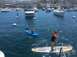 32 ft. Regal Boats 3060 Window Express Cruiser Boat Rental Los Angeles Image 32