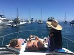 32 ft. Regal Boats 3060 Window Express Cruiser Boat Rental Los Angeles Image 34