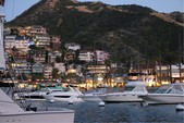 32 ft. Regal Boats 3060 Window Express Cruiser Boat Rental Los Angeles Image 42