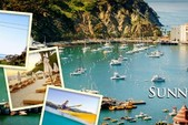 32 ft. Regal Boats 3060 Window Express Cruiser Boat Rental Los Angeles Image 60