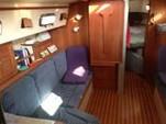 38 ft. Island Packet Yachts Island Packet 37 Sloop Boat Rental Rest of Southwest Image 1