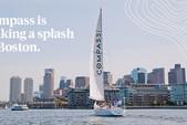 49 ft. Custom Dubois 49' Cruiser Racer Boat Rental Boston Image 5