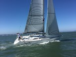 40 ft. C & C Yachts 121 Sloop Boat Rental San Francisco Image 2