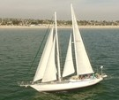 75 ft. Other Schooner Schooner Boat Rental Los Angeles Image 1