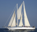 75 ft. Other Schooner Schooner Boat Rental Los Angeles Image 5