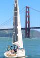 36 ft. Beneteau Oceanis 35 Cruiser Sloop Boat Rental San Francisco Image 1