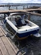 22 ft. Bayliner 219 IO Cuddy Cabin Boat Rental Seattle-Puget Sound Image 4