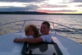 22 ft. Bayliner 219 IO Cuddy Cabin Boat Rental Seattle-Puget Sound Image 9
