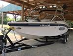 23 ft. Correct Craft Nautique Air Nautique 226 Team Ed. Bow Rider Boat Rental Washington DC Image 1