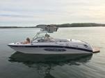 23 ft. Correct Craft Nautique Air Nautique 226 Team Ed. Bow Rider Boat Rental Washington DC Image 2
