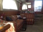 45 ft. Californian Yachts Aft cabin motor yacht Motor Yacht Boat Rental Los Angeles Image 8