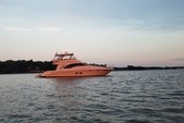 59 ft. Sea Ray Boats 550 Sedan Bridge Cruiser Boat Rental Washington DC Image 6