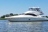 59 ft. Sea Ray Boats 550 Sedan Bridge Cruiser Boat Rental Washington DC Image 7