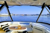 59 ft. Sea Ray Boats 550 Sedan Bridge Cruiser Boat Rental Washington DC Image 1