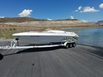 28 ft. Eliminator Boats 280 Eagle XP Bow Rider Boat Rental Las Vegas-Lake Havasu Image 5