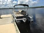 23 ft. Sun Chaser 2300 Pontoon Boat Rental Tampa Image 1