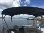 23 ft. Sun Chaser 2300 Pontoon Boat Rental Tampa Image 5
