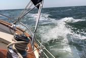 44 ft. Cherubini Ketch Ketch Boat Rental Rest of Northeast Image 2