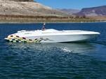 28 ft. Eliminator Boats 280 Eagle XP Bow Rider Boat Rental Las Vegas-Lake Havasu Image 6