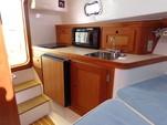 29 ft. Hunt Yachts Surfhunter 29 Downeast Boat Rental Boston Image 7