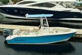 22 ft. NauticStar Boats 2102 Center Console Boat Rental Miami Image 4