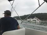 26 ft. JC and Neptoon Pontoon 266 TriToon Pontoon Boat Rental Austin Image 3