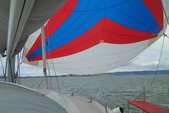 33 ft. Seawind 1000 Catamaran Boat Rental San Francisco Image 9