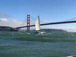 33 ft. Seawind 1000 Catamaran Boat Rental San Francisco Image 10