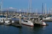 33 ft. Seawind 1000 Catamaran Boat Rental San Francisco Image 24