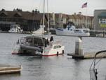 33 ft. Seawind 1000 Catamaran Boat Rental San Francisco Image 30