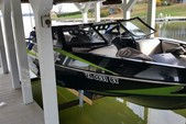 22 ft. Axis Wake Research T22  Ski And Wakeboard Boat Rental Washington DC Image 4