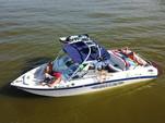 23 ft. Correct Craft Nautique Air Nautique 226 Team Ed. Bow Rider Boat Rental Washington DC Image 5