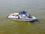 23 ft. Correct Craft Nautique Air Nautique 226 Team Ed. Bow Rider Boat Rental Washington DC Image 6