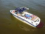 23 ft. Correct Craft Nautique Air Nautique 226 Team Ed. Bow Rider Boat Rental Washington DC Image 7