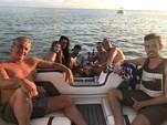 24 ft. Yamaha 242 Limited S Jet Boat Boat Rental Miami Image 15