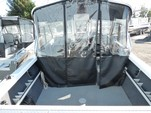 20 ft. NORTHWEST BOATS 208 Seastar Aluminum Fishing Boat Rental Seattle-Puget Sound Image 5
