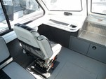 20 ft. NORTHWEST BOATS 208 Seastar Aluminum Fishing Boat Rental Seattle-Puget Sound Image 7