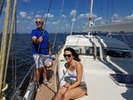 53 ft. Other Amel Super Muramu Ketch Boat Rental Washington DC Image 12