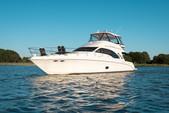 59 ft. Sea Ray Boats 550 Sedan Bridge Cruiser Boat Rental Washington DC Image 11