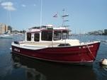 25 ft. Ranger Tugs (WA) Ranger R25SC Trawler Boat Rental New York Image 2