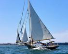 32 ft. Other Friendship sloop Sloop Boat Rental San Diego Image 1