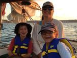 32 ft. Other Friendship sloop Sloop Boat Rental San Diego Image 8