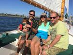 32 ft. Other Friendship sloop Sloop Boat Rental San Diego Image 11
